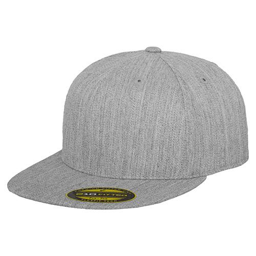 210 Flexfit Premium flat peak cap
