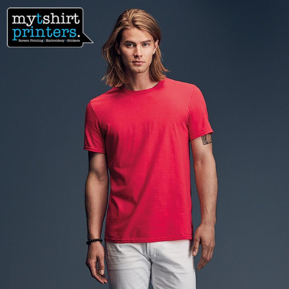 Fashion Shirt by Anvil - AV105