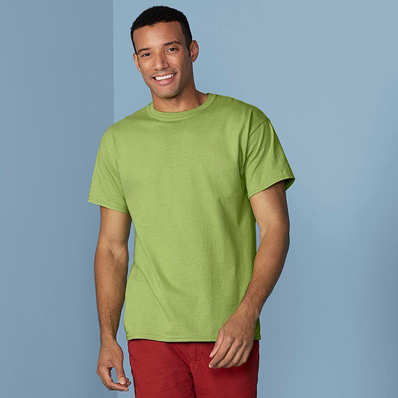 Ultra cotton t-shirt by gildan GD02