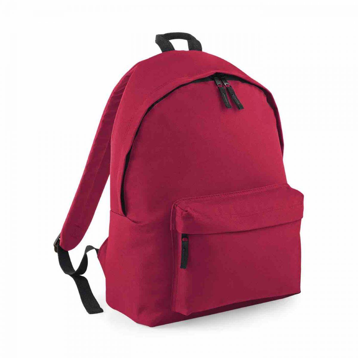 Claret Back Pack