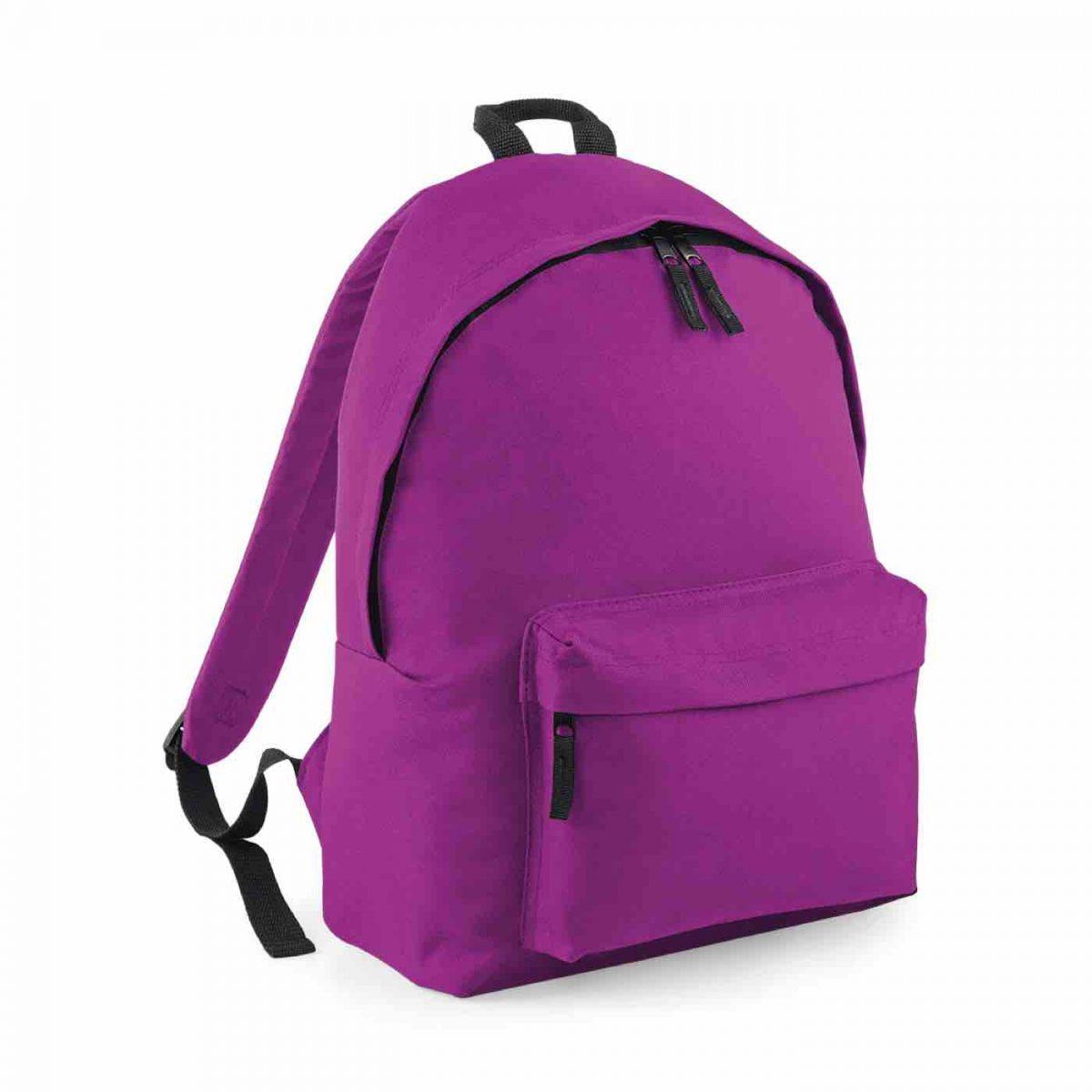 Magenta Back Pack