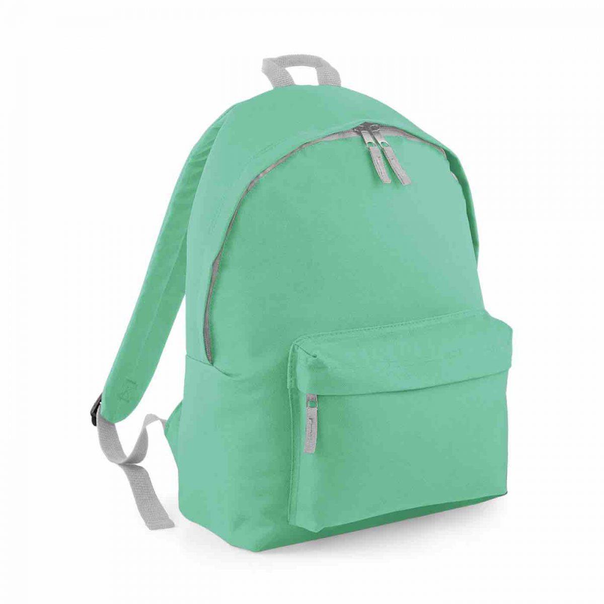 Mint Green Back Pack