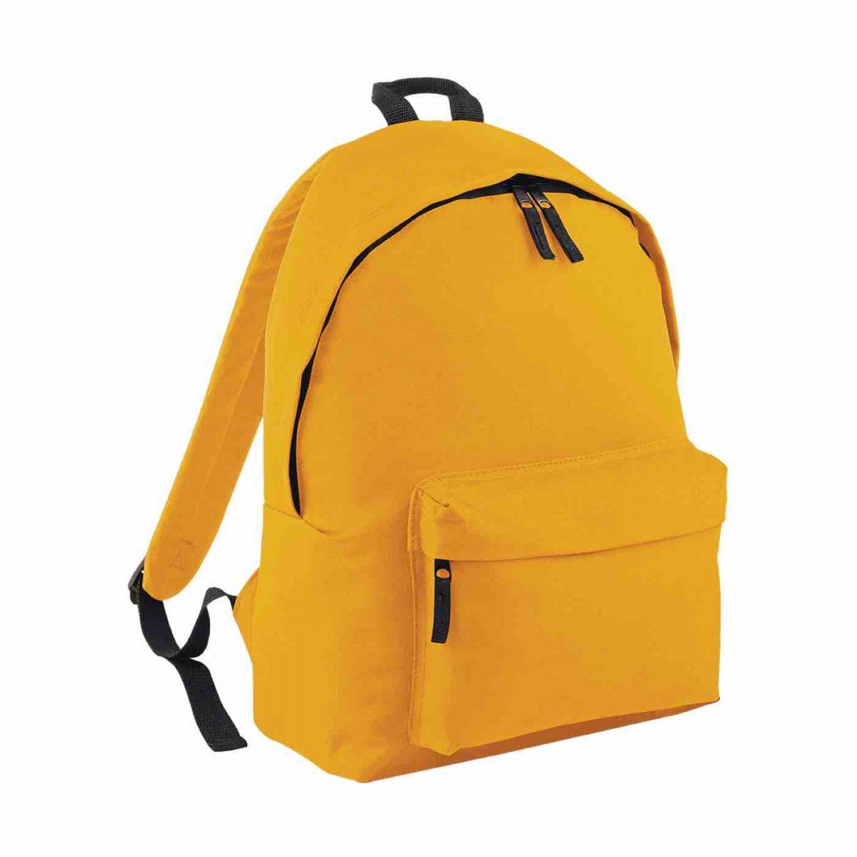 Mustard Back Pack