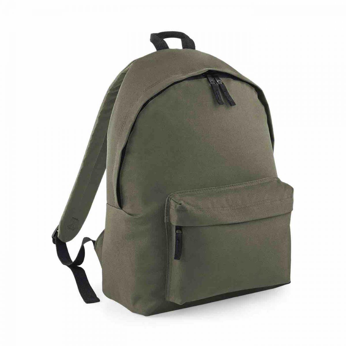 Olive Green Back Pack