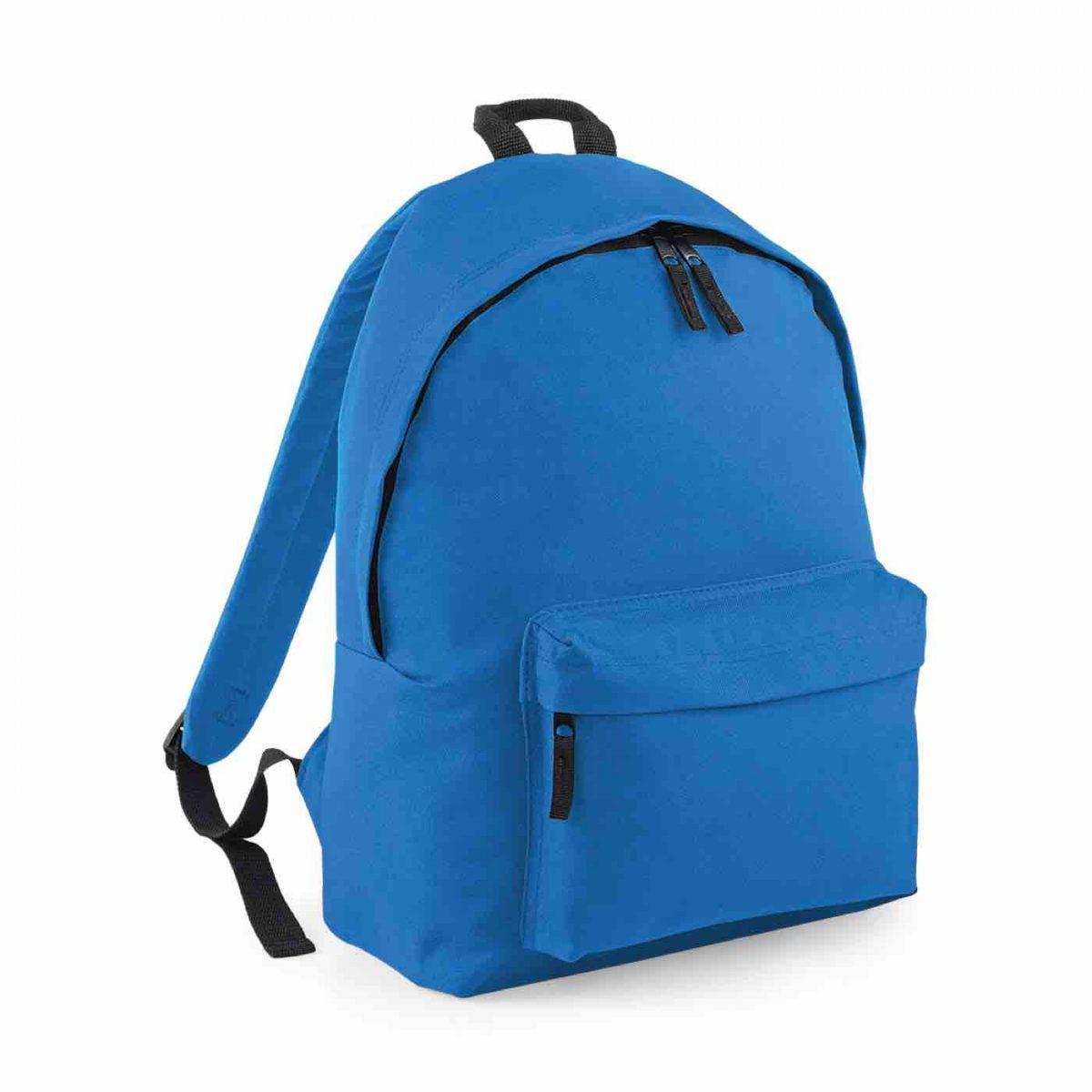Sapphire Blue Back Pack