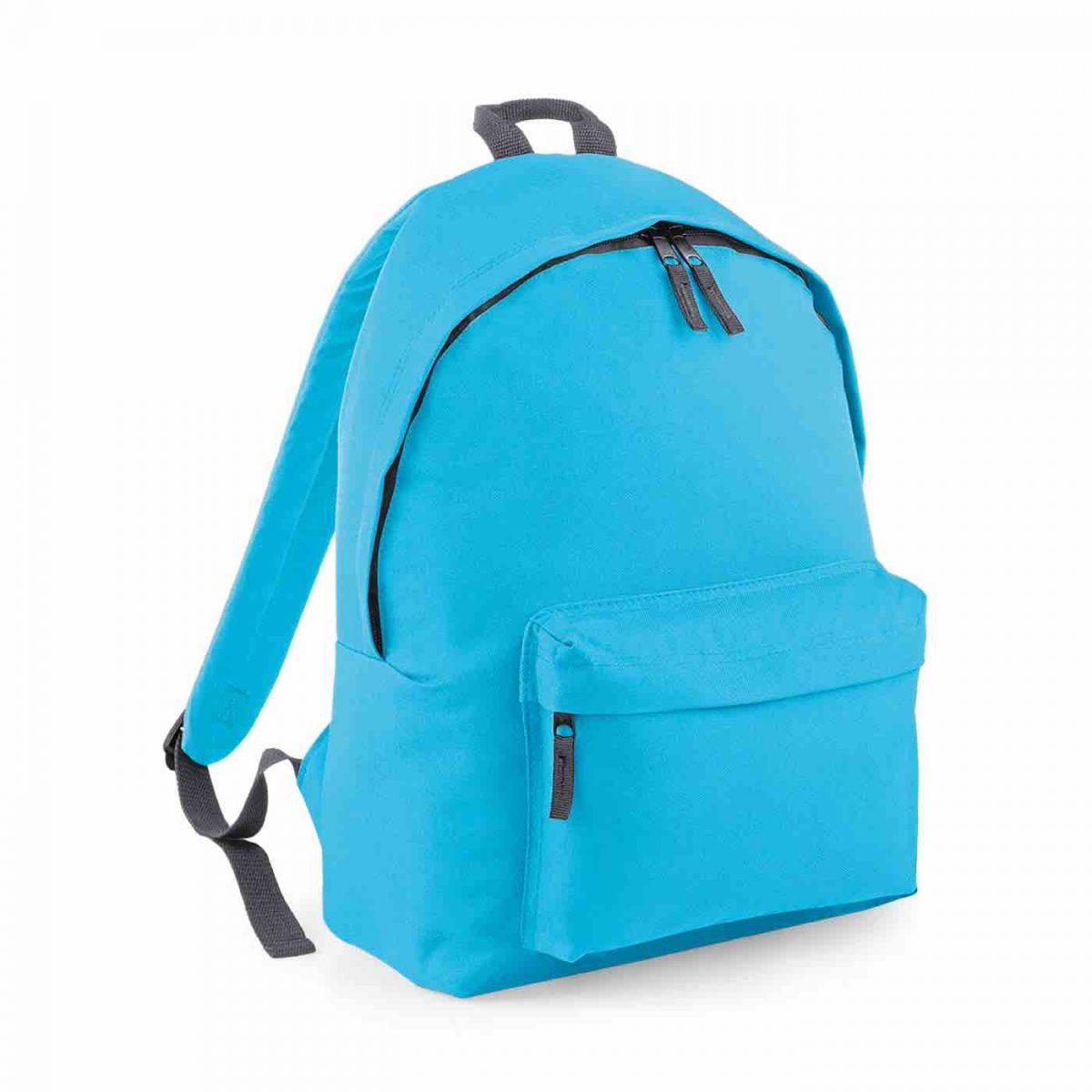 Surf Blue Back Pack