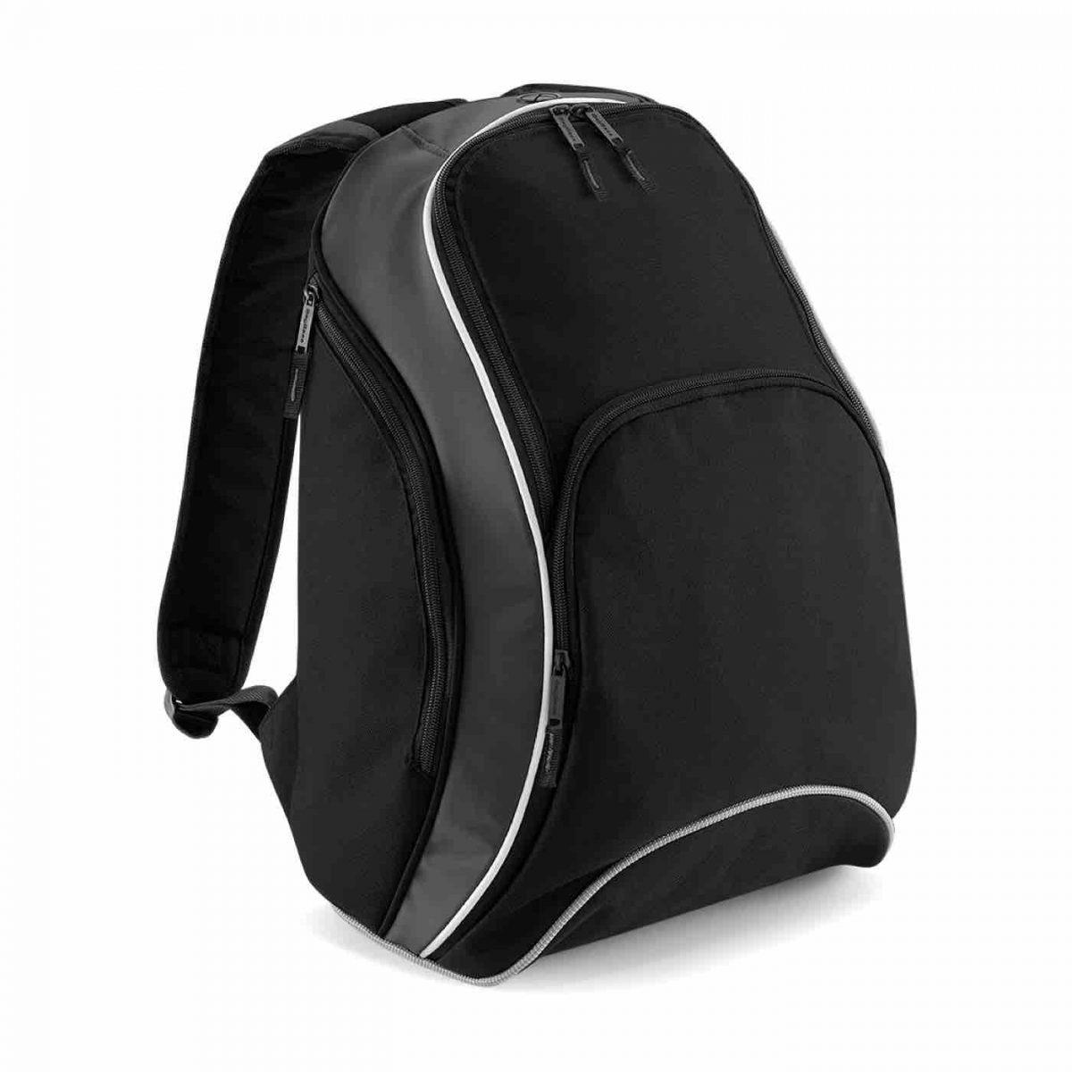 Black Bag Pack