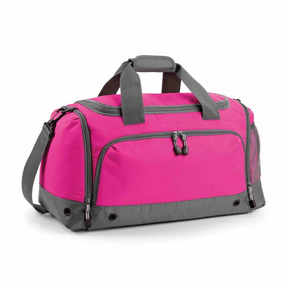 Sports Bag Fuchsia