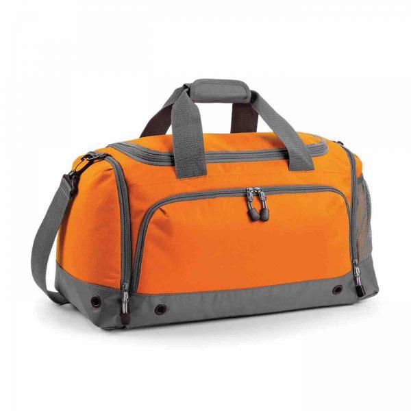 Sports Bag Orange