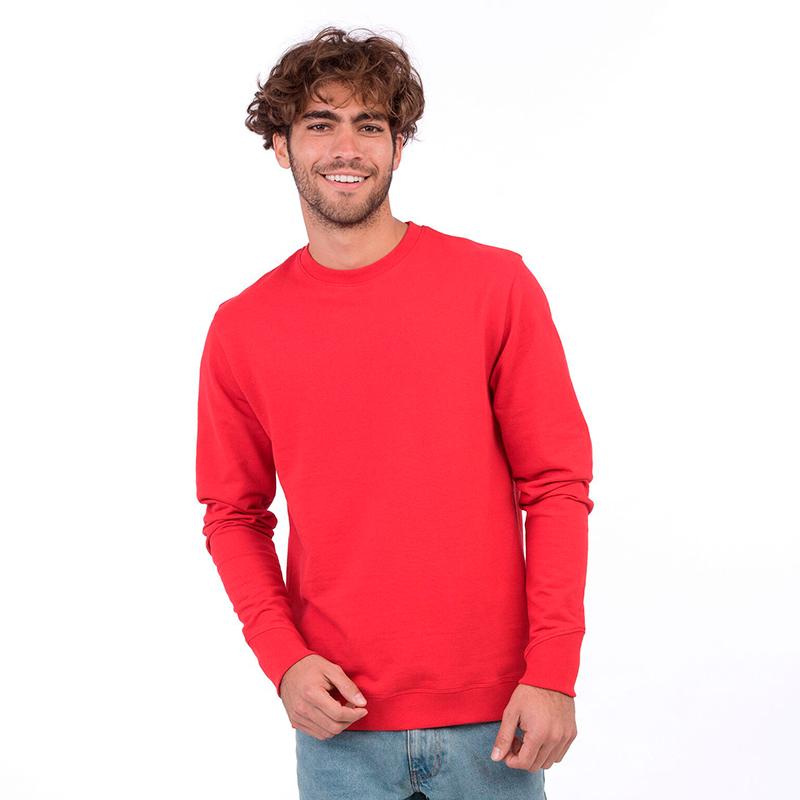 sweatshirt french terry