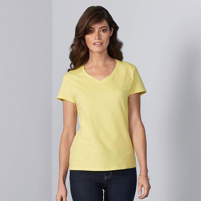 womens v neck shirt