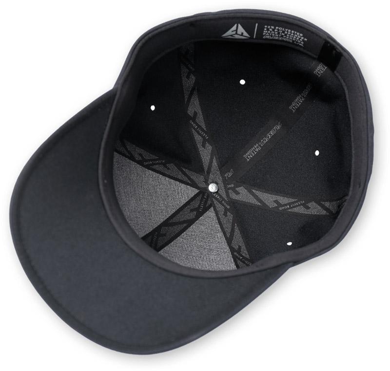 flexfit delta inside cap