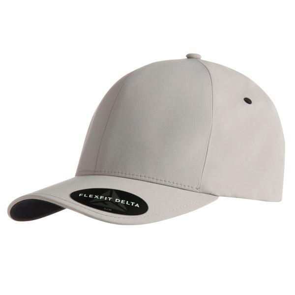 flexfit delta grey