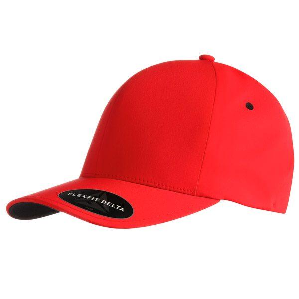 flexfit delta red