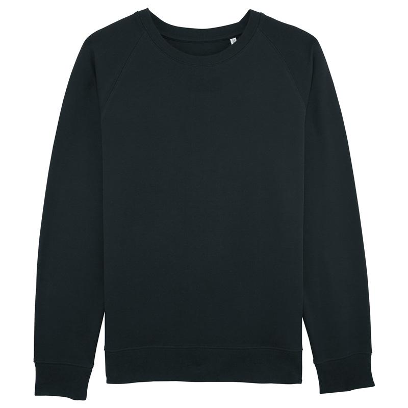 stanley stella sweatshirt black