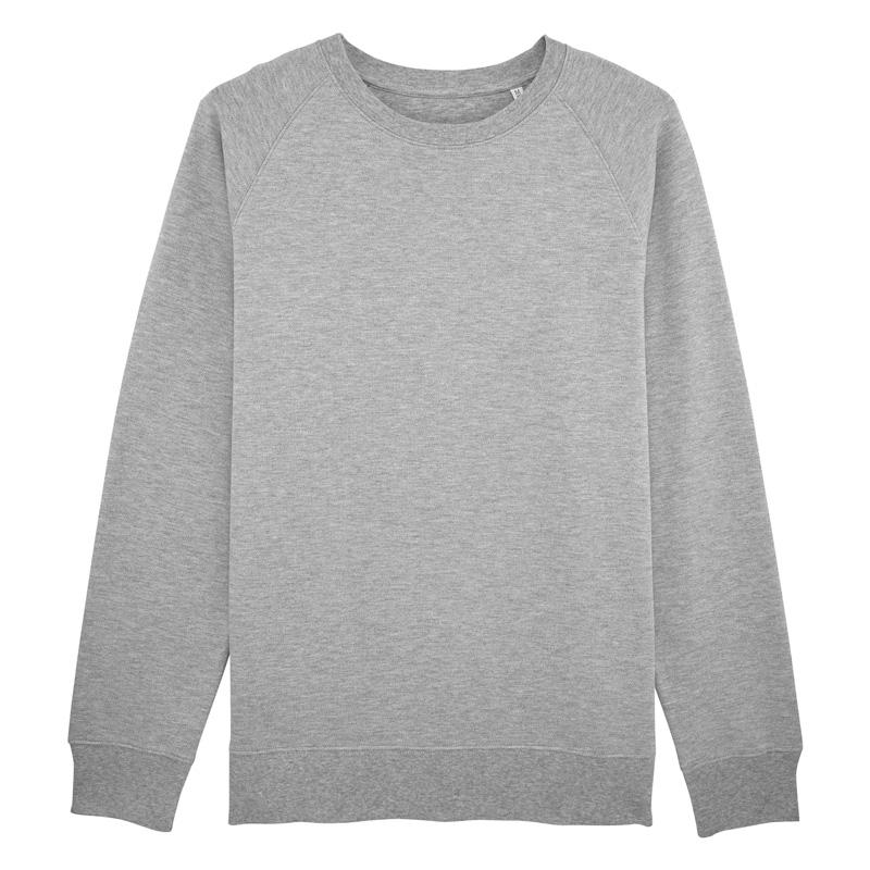 stanley stella sweatshirt heather