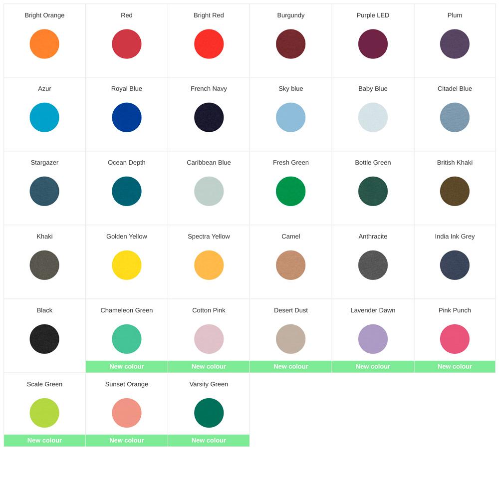 stanleystella creator colours