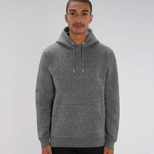cruiser organic hoodie