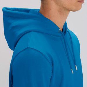 cruiser organic hoodie neckline