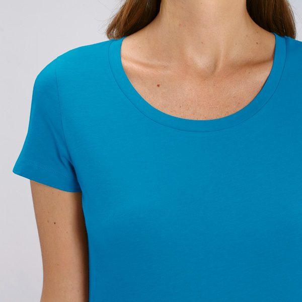 womens lover t shirt neckline