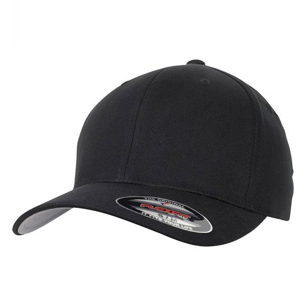 6377 Black flexit cap