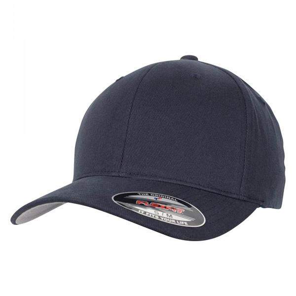 6377 Navy flexfit cap