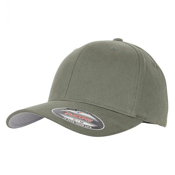 6377 Pine flexfit cap