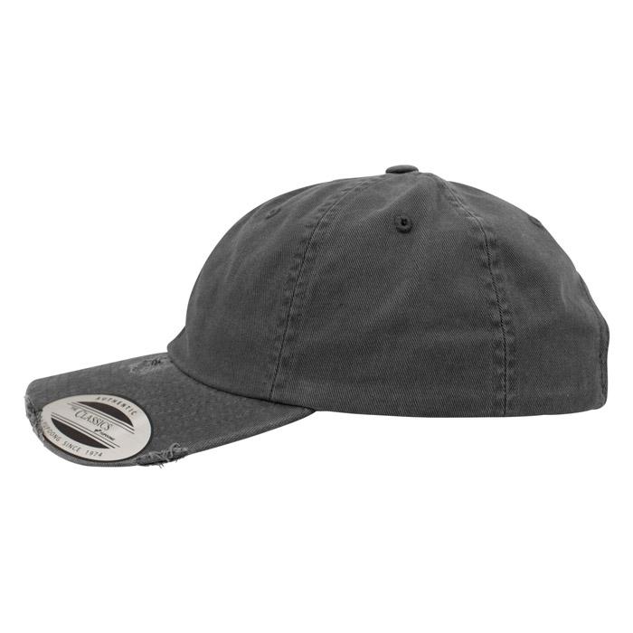 Distressed Vintage Cap