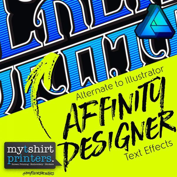Affinity Designer Tutorial