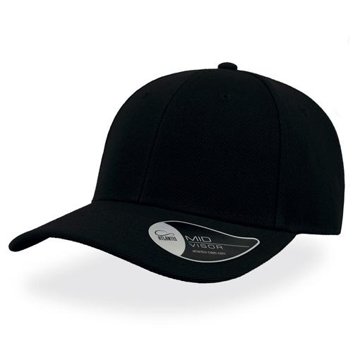 BEAT Cap Black
