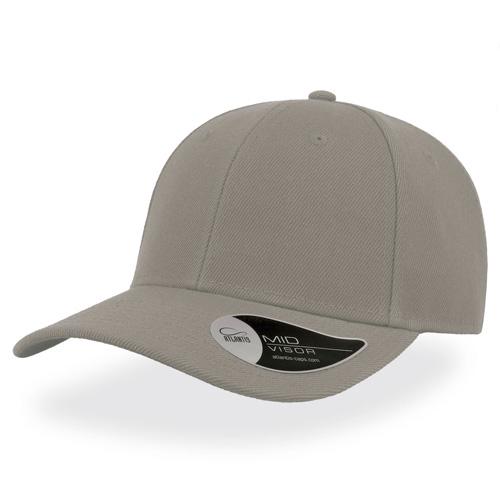 BEAT Cap Grey