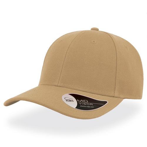 BEAT Cap Khaki