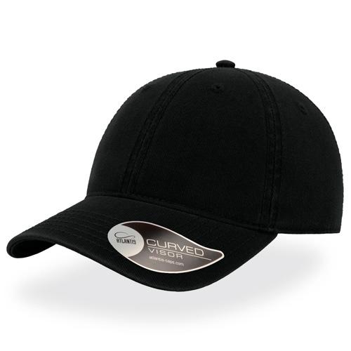 DYNAMIC Black Cap